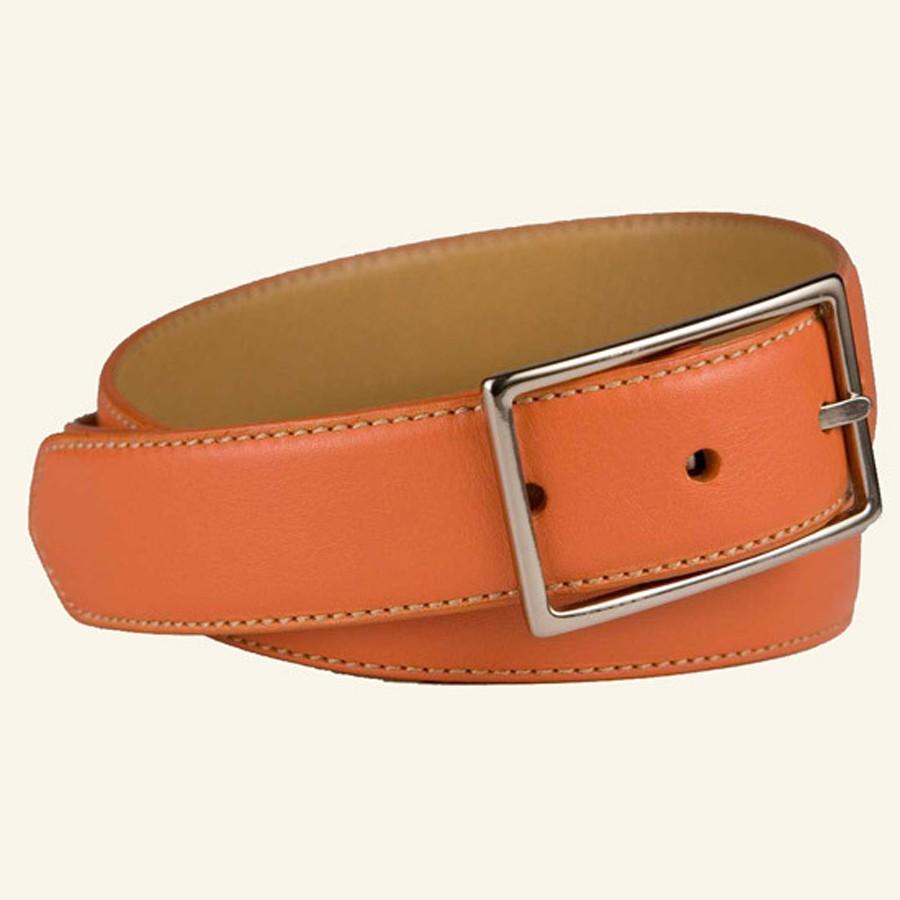 "1¼"" Reversible Luscious Calf Belt"
