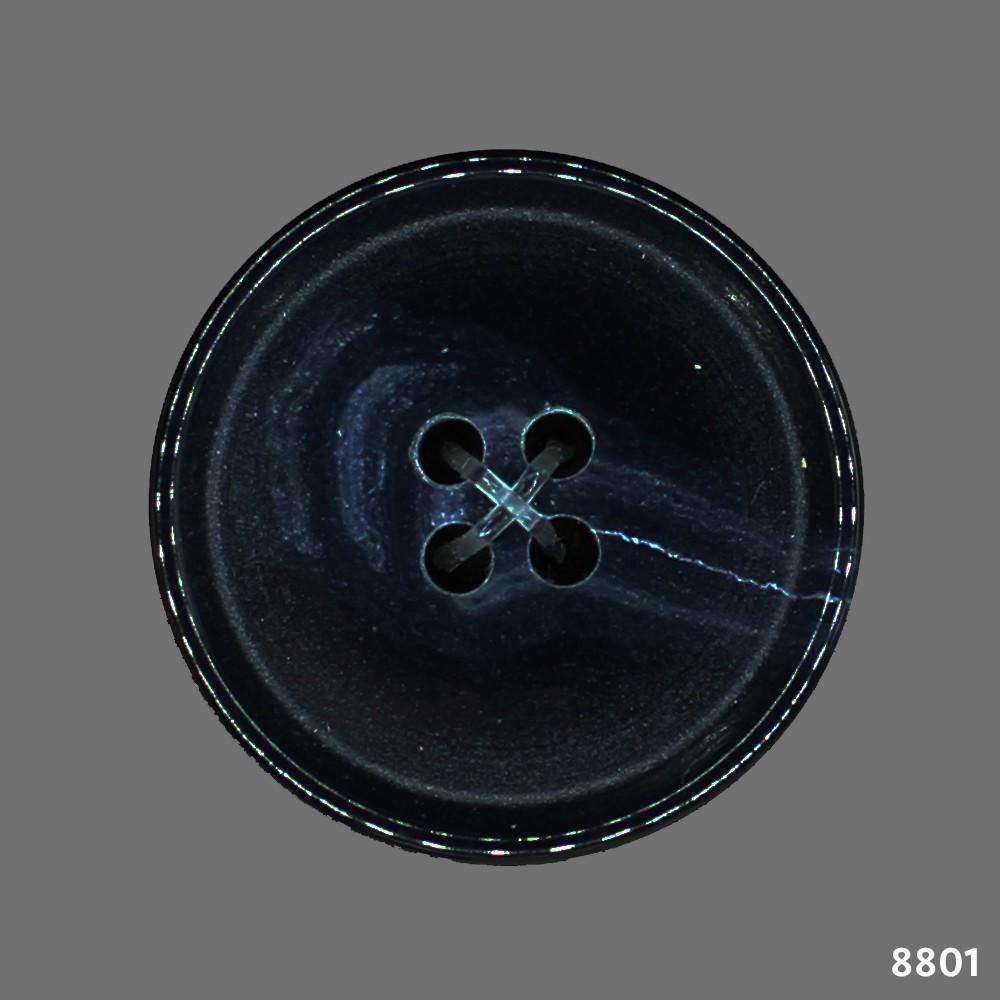 Bone Powder Dark Navy (B8801)