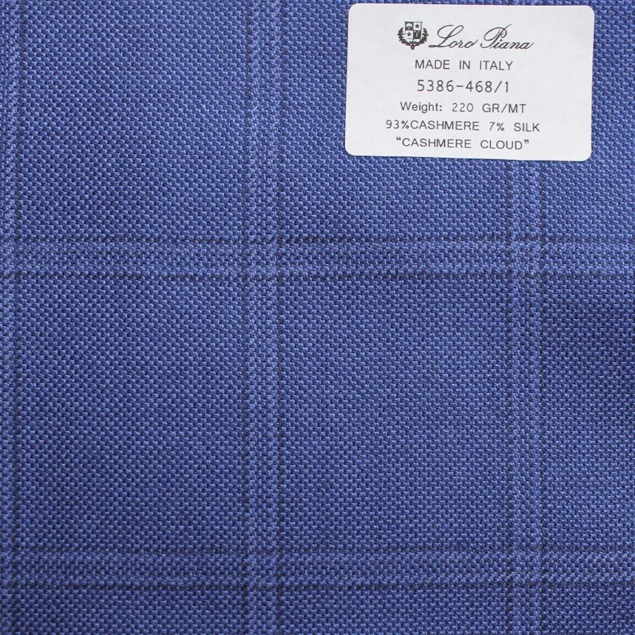Jacket in Loro Piana (LP 53864681)