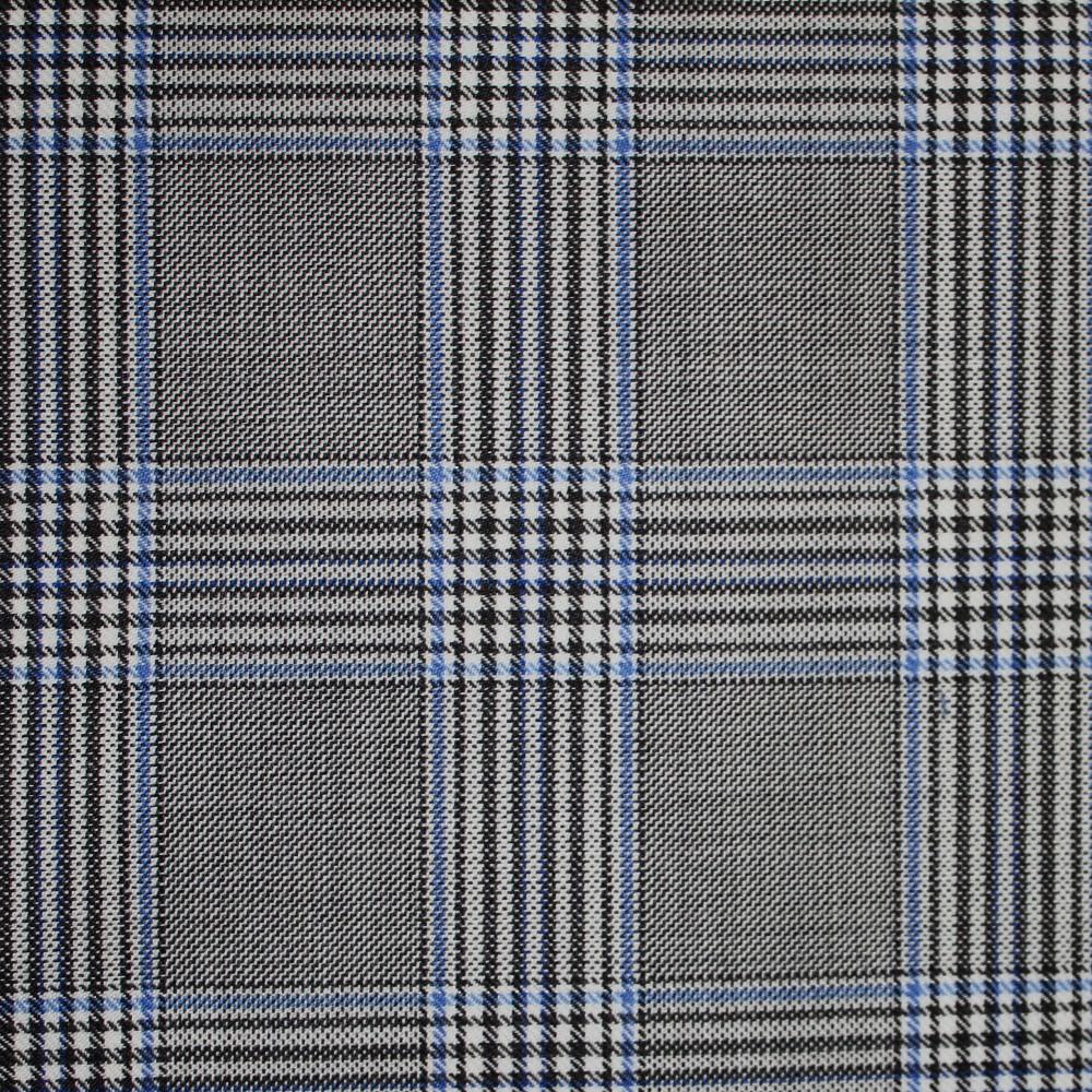 Jacket in Loro Piana (LP 647011)
