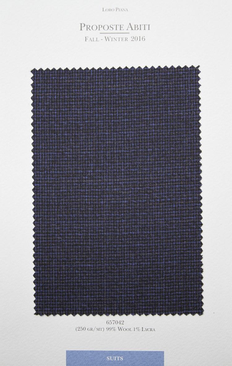 Suit in Loro Piana (657042)