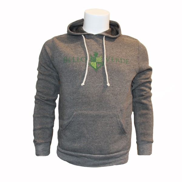 Bello Verde Grey Pullover
