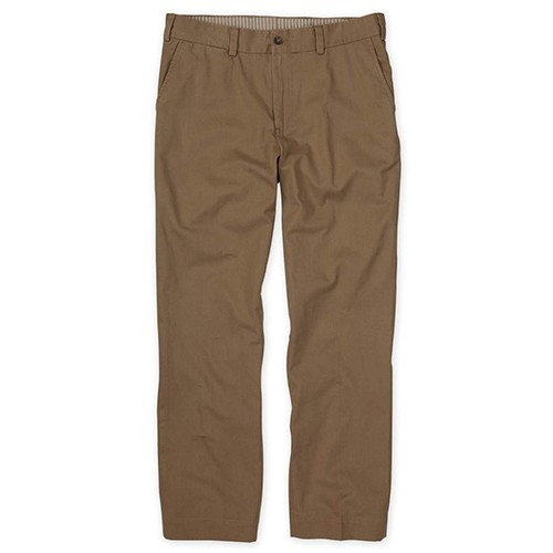 British Khaki Pants