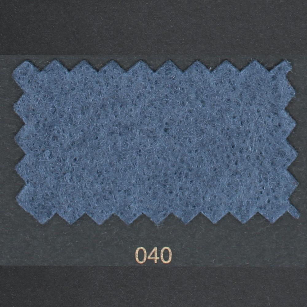 Steel Blue (F040)