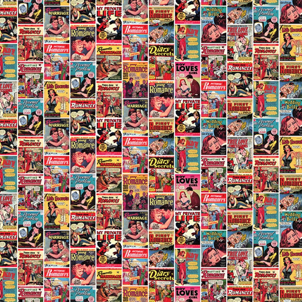 Vintage Magazines (GLD360086)