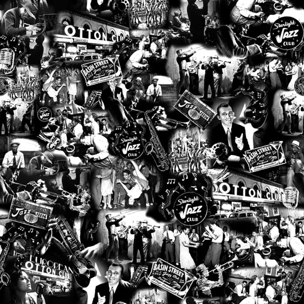 Cotton Club Black (GLD360161)