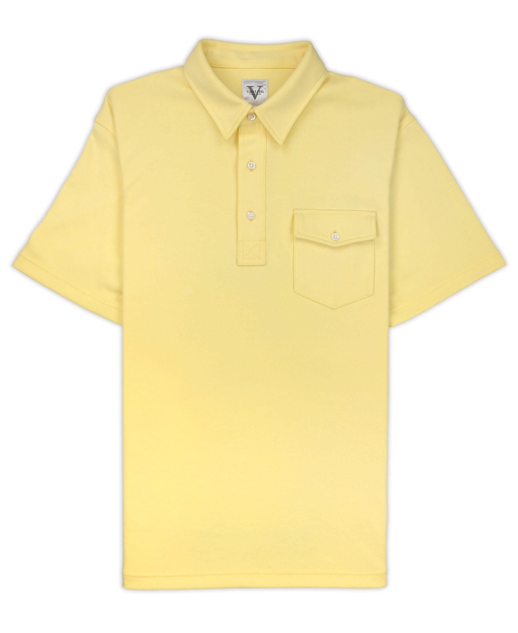 Palms - April Yellow