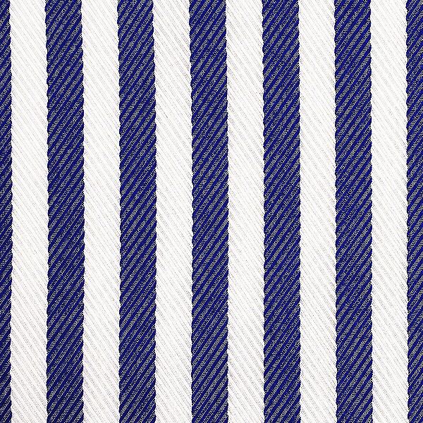 Blue/White Herringbone Stripe (SV 512677-240)