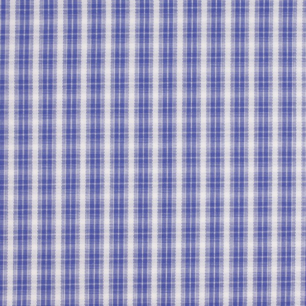 Blue/White Plaid (SV 513145-240)