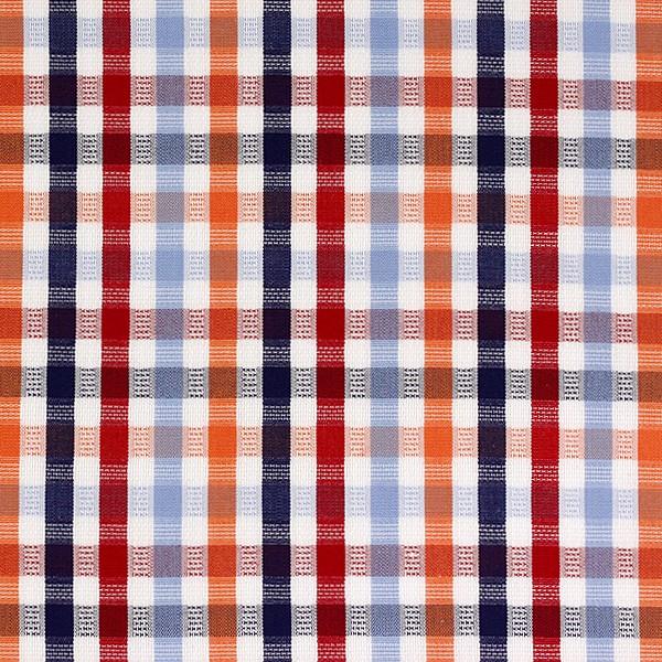 Red/Orange/Blue/White Check (SV 513443-280)
