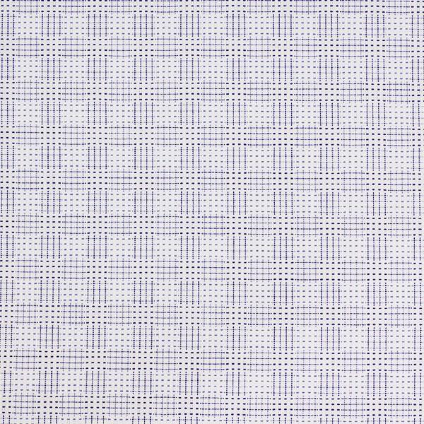 Light Blue/White Textured Check (SV 513465-280)