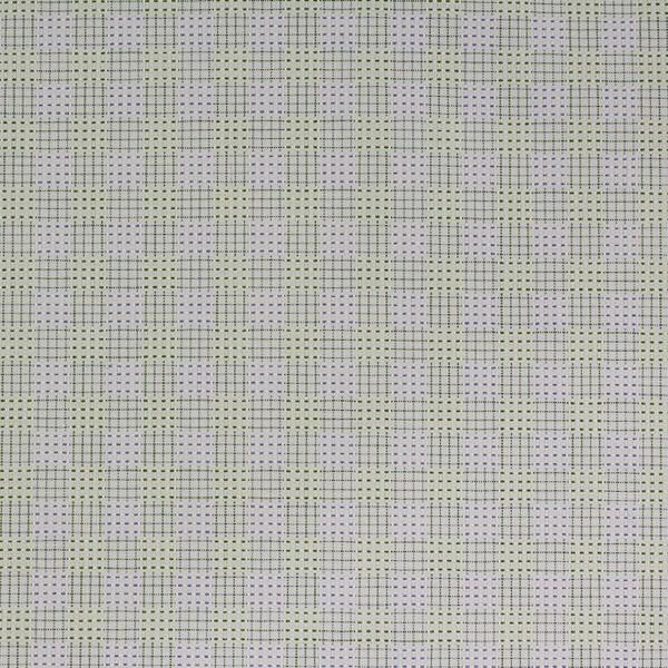 Light Green/Blue/White Textured Check (SV 513466-280)
