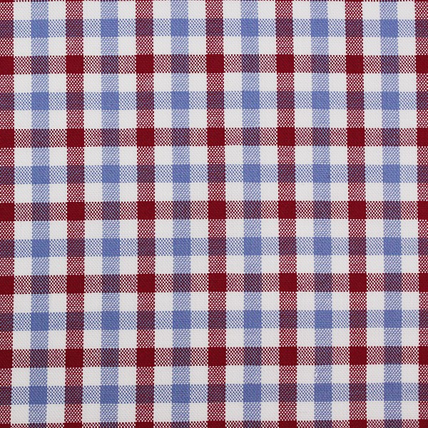 Red/Lt Blue/White Gingham (SV 513604-190)