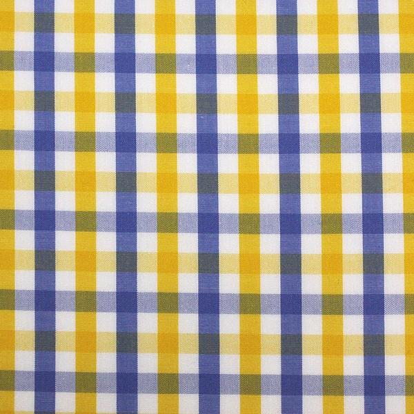 Lt Blue/Yellow/White Gingham (SV 513606-190)