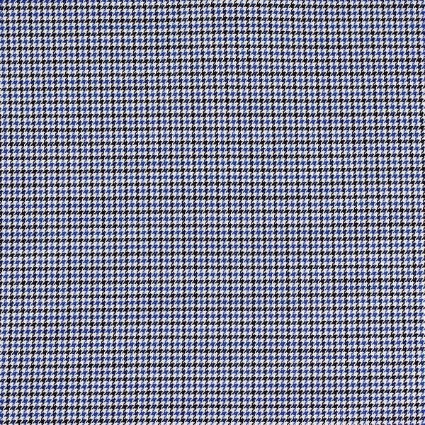 Blue/Black Houndstooth (SV 513617-190)