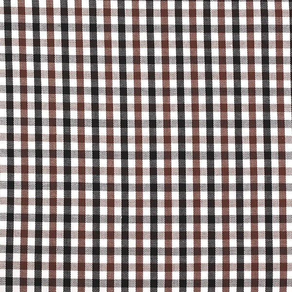 Brown/Black/White Gingham (SV 513622-190)