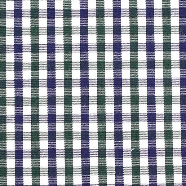 Green/Blue/White Gingham (SV 513626-190)