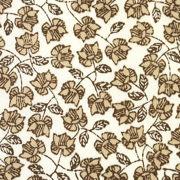 Cream Floral Print (SV 514092-200)