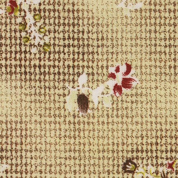 Cream Floral Print (SV 514158-200)