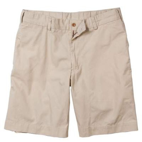 Wicker Khaki Shorts