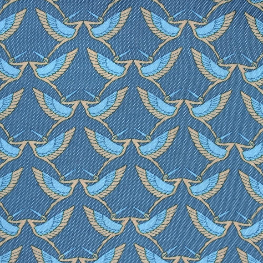 Blue Crane (Y11148A)