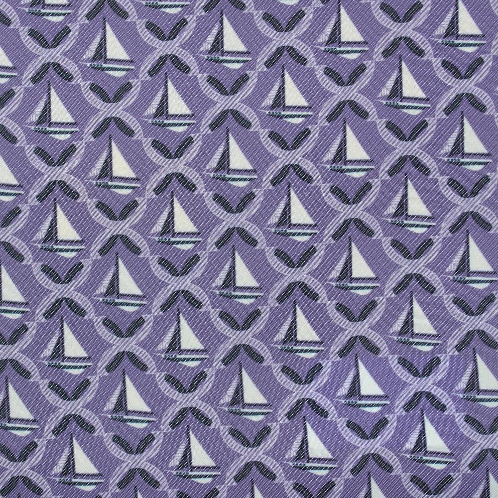 Purple Sail (Y11154B)