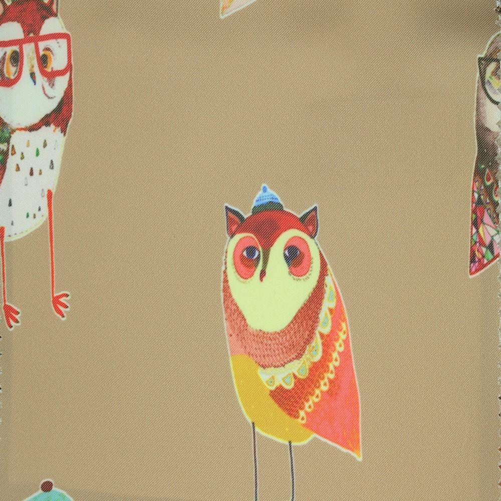 Owls (Y12454A5)