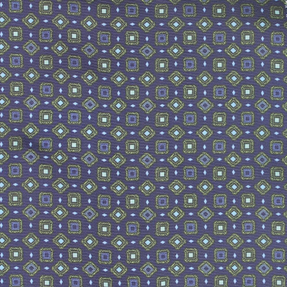Blue/Green Deco (Y1476A)