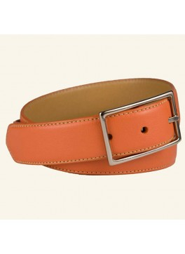 "1¼"" Reversible Luscious Calf Belt"