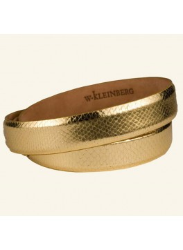 "1"" Seamless Karung Belt"