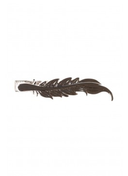 Feather Tie Bar