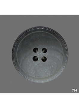 Bone Powder Grey (B734)