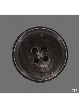 Horn Dark Brown (B737)