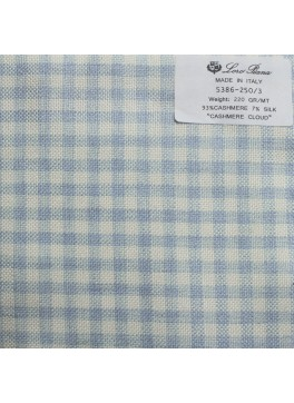 Jacket in Loro Piana (LP 53862503)