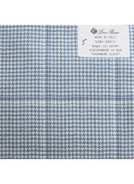 Jacket in Loro Piana (LP 53862601)