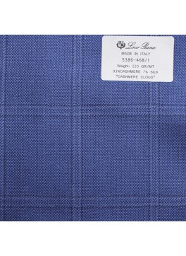 Jacket in Loro Piana (LP 53864681)