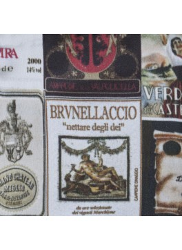 Wine Labels (GLD360017)