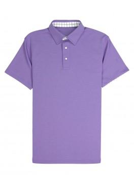 Miami - Purple Interlock