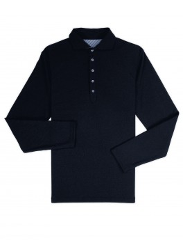 Cambridge - Navy Jersey