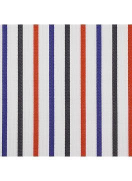 White/Orange/Grey/Blue Stripe (SV 512377-136)
