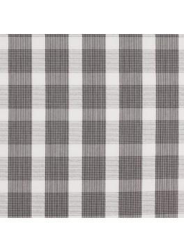 Black/White Plaid (SV 513104-240)
