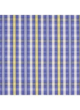 Yellow/Blue/White Plaid (SV 513118-240)