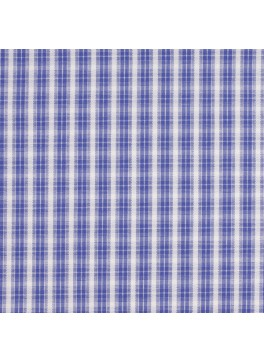 Blue/White Plaid (SV 513145-240)