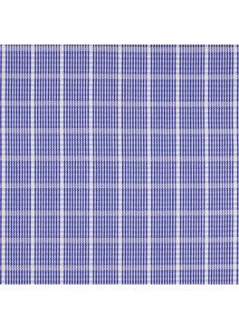 Blue/White Plaid (SV 513155-240)