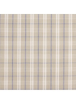 Tan/Blue/White Plaid (SV 513162-240)