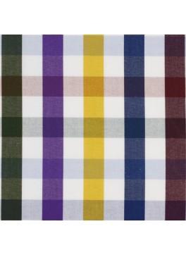 Maroon/Blue/Green/Yellow Check (SV 513176-240)