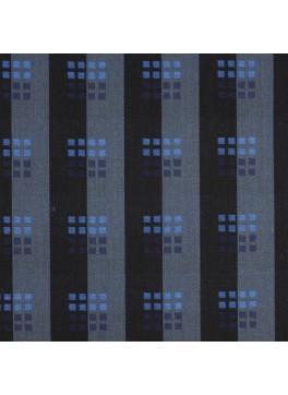 Black/Grey/Blue Patterned Stripe (SV 513234-190)