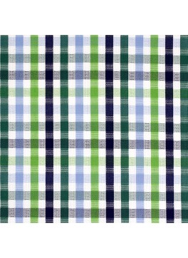 Navy/Green/Blue/White Check (SV 513439-280)