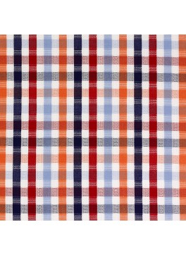 Red/Orange/Blue/White Check (SV 513443-280)