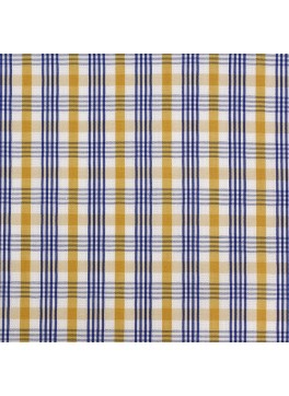 Yellow/Blue/White Check (SV 513449-280)